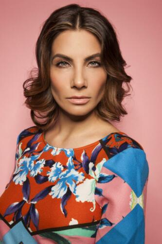 Eva Decastelo, B(L)OND girls 2015, Hair studio Honza Koż°nek (2) (1)