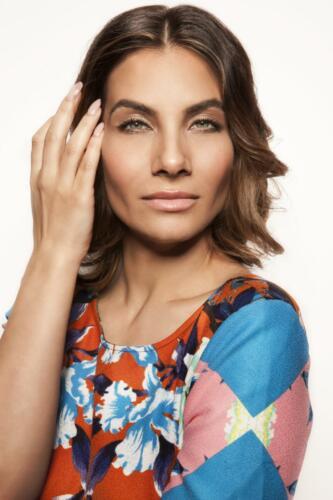 Eva Decastelo, B(L)OND girls 2015, Hair studio Honza Koż°nek (3) (1)
