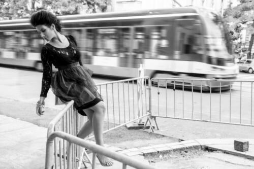 Eva Decastelo, Street of LOVE, Hair studio Honza Koż°nek (8) (1)