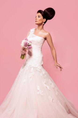 The Wedding dream, Hair studio Honza Ko˝°nek, foto Petr Kozl°k (6) (3744x5616) (1)